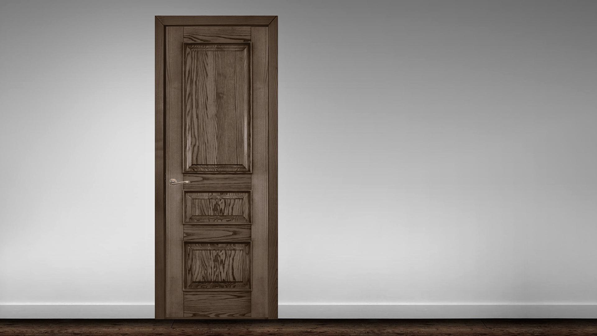 межкомнатные двери из массива ясеня фото каждой