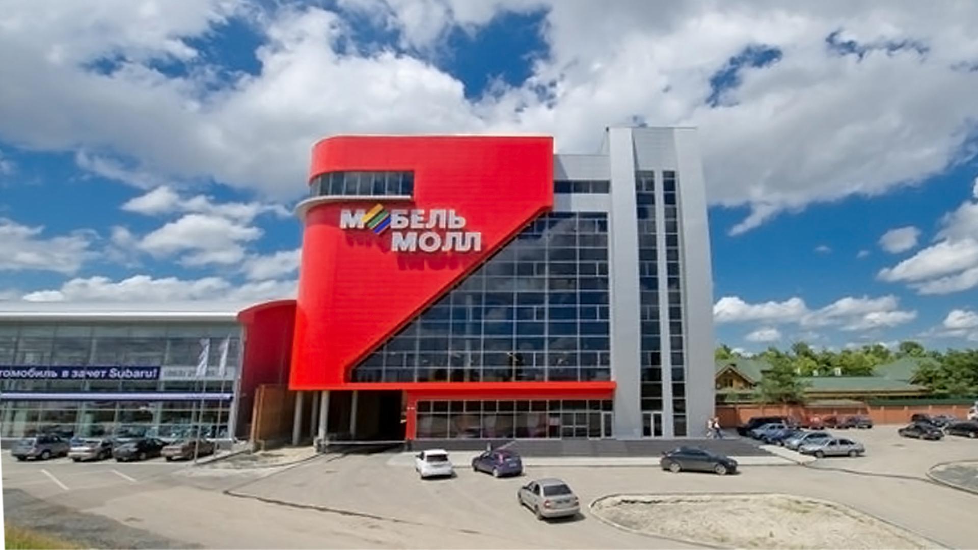 Открыт фирменный салон в Ростове-на-Дону